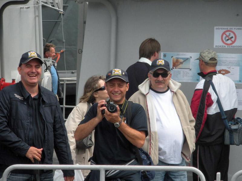 Portes ouvertes 2011 - Navy Days Zeebrugge 2011   - Page 20 Zeebru47