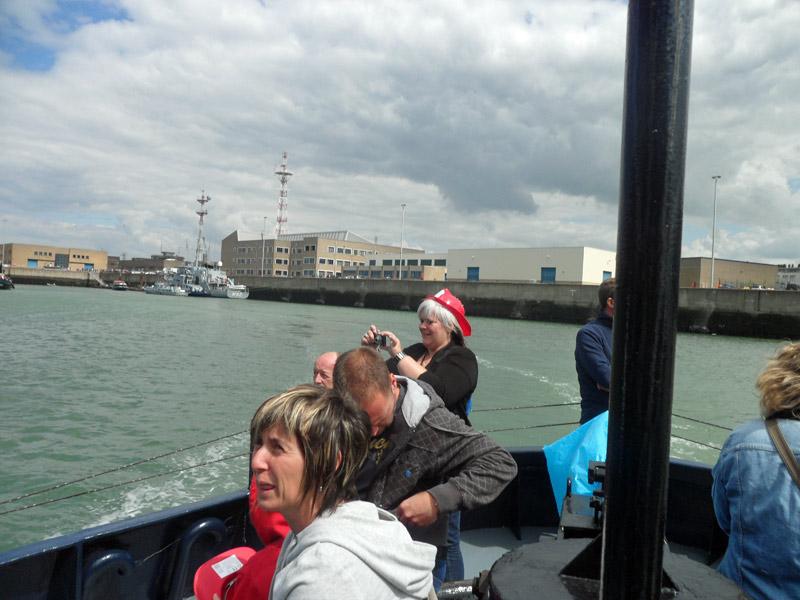 Portes ouvertes 2011 - Navy Days Zeebrugge 2011   - Page 27 Zeebru68