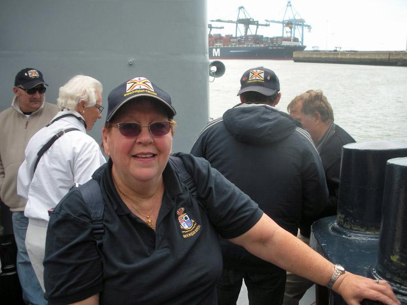 Portes ouvertes 2011 - Navy Days Zeebrugge 2011   - Page 27 Zeebru70