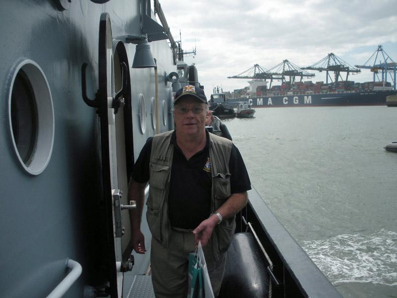 Portes ouvertes 2011 - Navy Days Zeebrugge 2011   - Page 27 Zeebru71