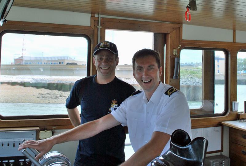 Portes ouvertes 2011 - Navy Days Zeebrugge 2011   - Page 27 Zeebru73