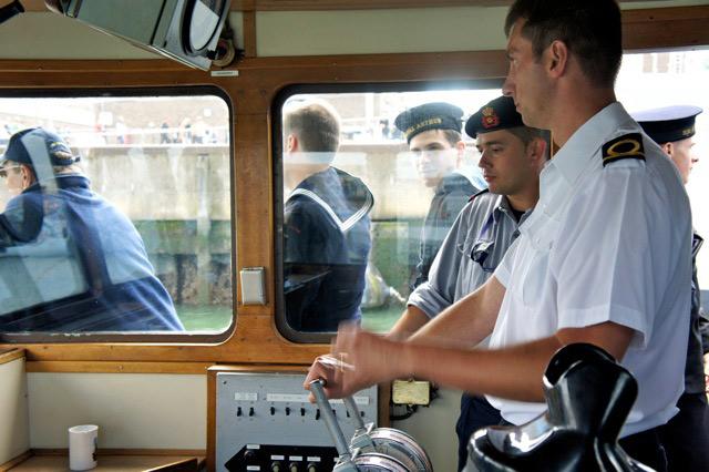 Portes ouvertes 2011 - Navy Days Zeebrugge 2011   - Page 27 Zeebru74