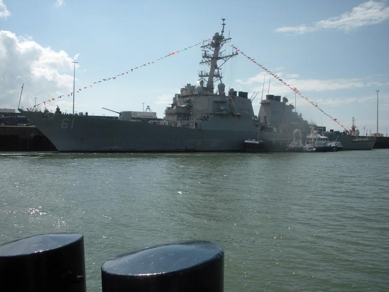 Portes ouvertes 2011 - Navy Days Zeebrugge 2011   - Page 27 Zeebru78