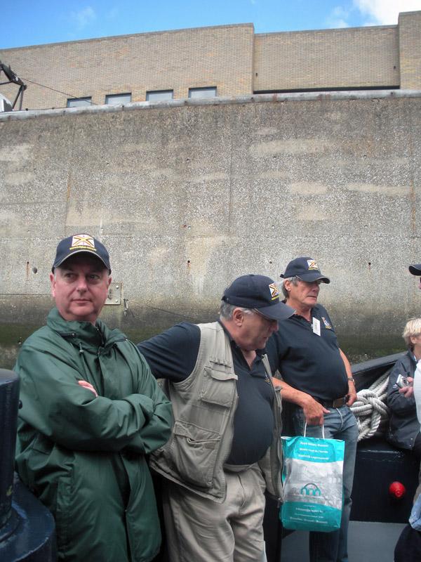 Portes ouvertes 2011 - Navy Days Zeebrugge 2011   - Page 27 Zeebru81