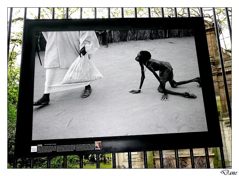 expo photo Magnum au Luxembourg Faim10