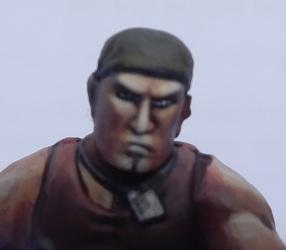 8eme Régiment d'Infanterie Mobile de Cadia. P5010014