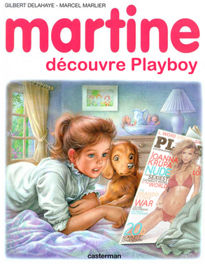 Martine Rainbow Flyback Martin10