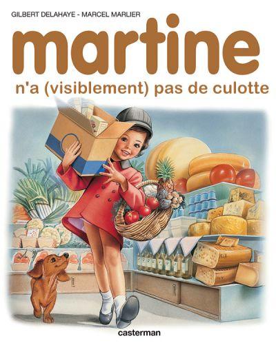Martine Rainbow Flyback Martin11