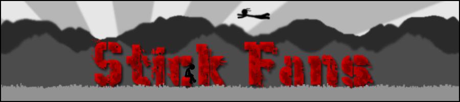 Forum gratis : Stick Fans Banner11