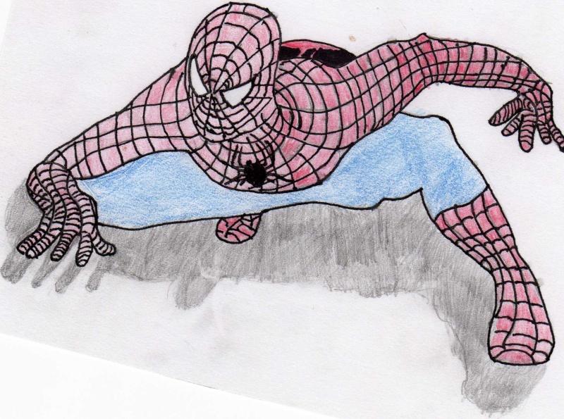 l' homme araignée Doc_ni10