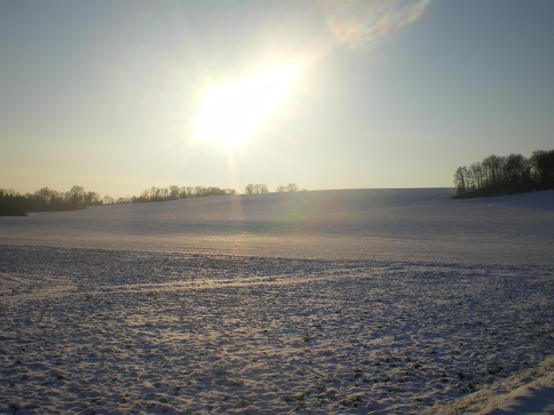 neige dans l'oise Imgp2412