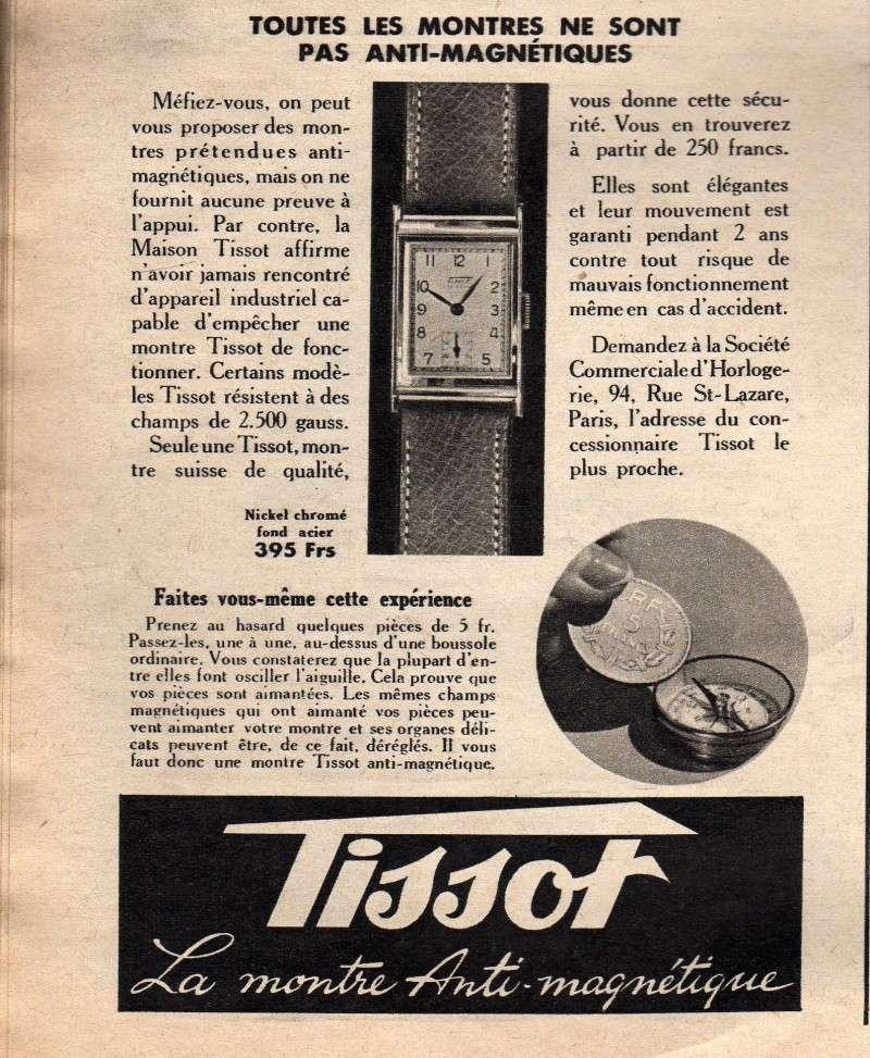 Attention à la magnétisation des montres  Match_13
