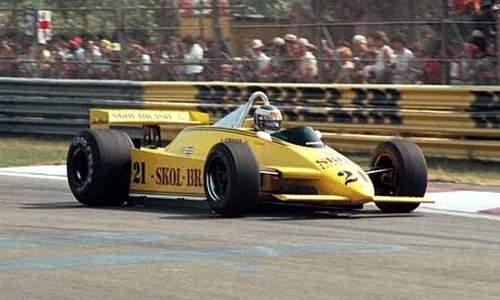 [F1 - divers] Fittipaldi Fittip11