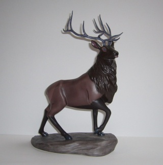 Collection N°132 : Arktoss (Maj 29/11 p.5 WDCC et Cominica) Elk10