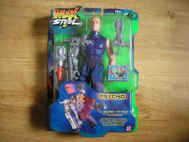 Max Steel Psycho10