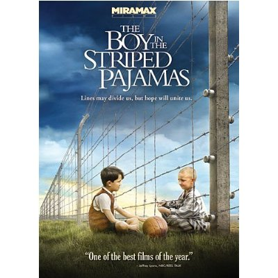 The Boy in the Striped Pyjamas (et autres romans) - John Boyne The-bo10