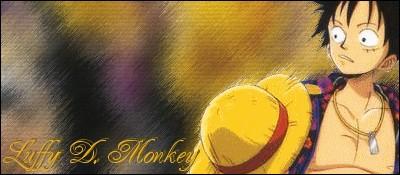 Créa de Miyu! - Page 3 Luffyb10