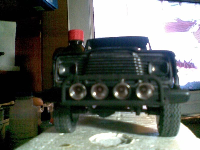 Jeep HONCHO 1983 CUSTOM Imagen19