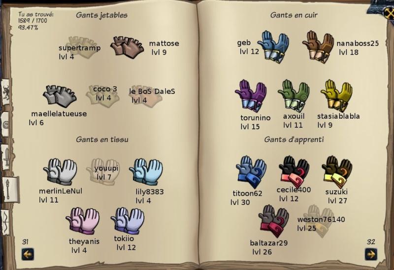 Tableaux de chasse - Mages Sf115