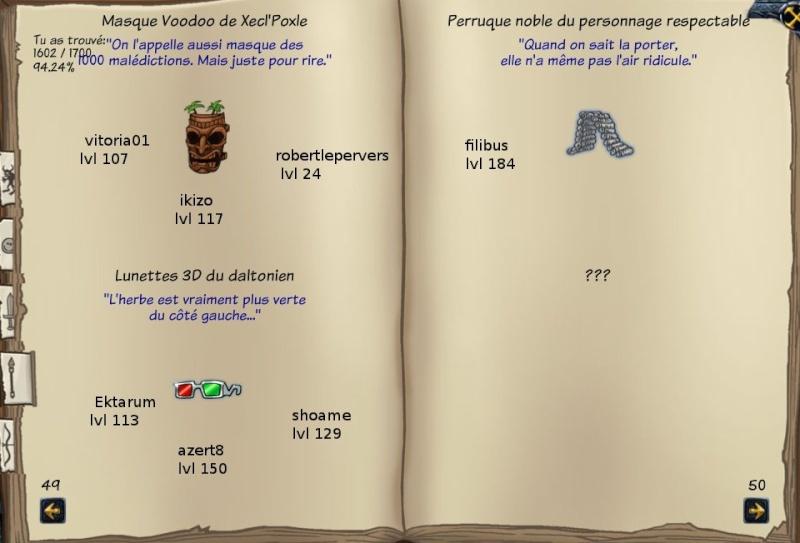 Tableaux de chasse - Mages Sf516