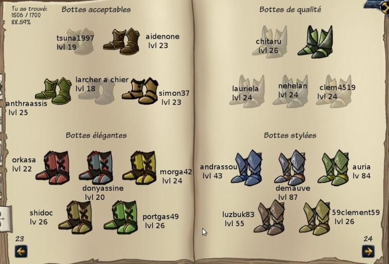 Tableaux de chasse - Eclaireurs Sfddd10