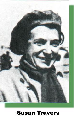 le seule femme à se jour immatriculée à la légion étrangere Susant10