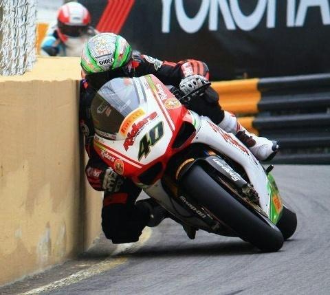 GP de Macao 2012 60254911