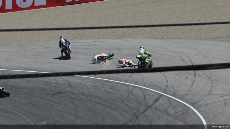 MOTO GP 2012  Usa12_10