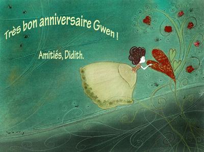 Ma naissance Anniv-12