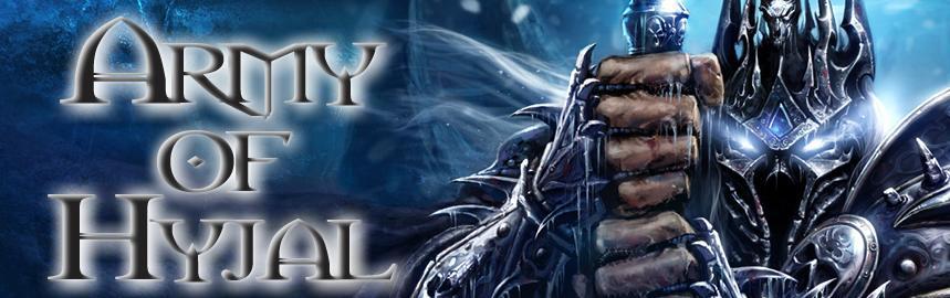 Foro gratis : Army of Hyjal - Portal Dn12