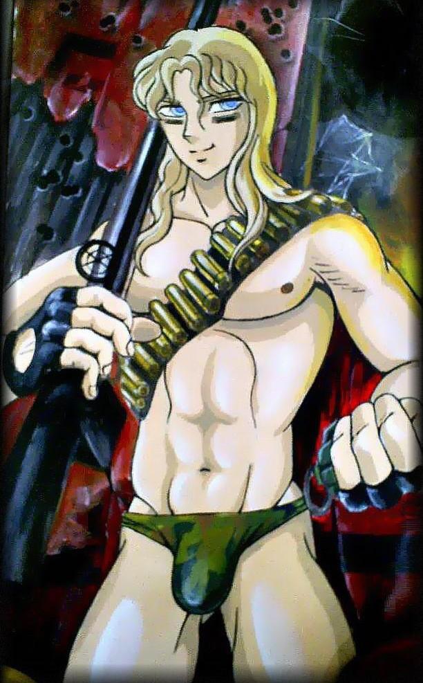 Guerreros de Asgard (imagenes individuales de los guerreros) Siegfr11