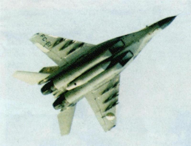 الطائرة المقاتلة الاعتراضية ميغ-29 فالكرم MIG-29 Fulcrum Img00410