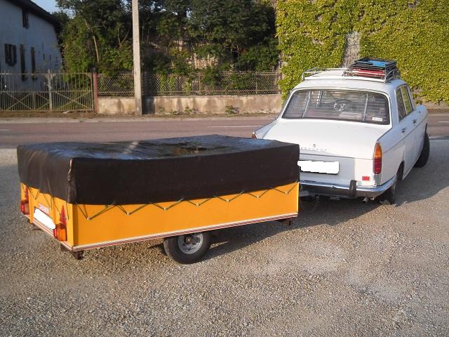 Cherche notice caravane pliante Coltel entoilage Maréchal P5190010