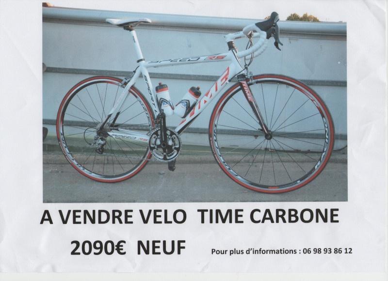 VEND TIME NEUF PRIX CASSE!!!! 00110