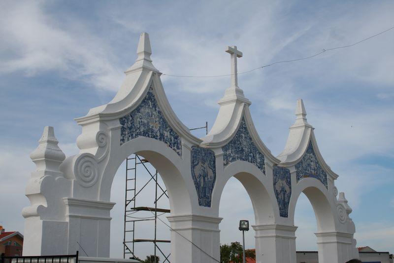 Grupo Motard do Convento de S. Francisco–Alcochete-26-04-08 Img_6010