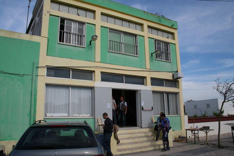 Grupo Motard do Convento de S. Francisco–Alcochete-26-04-08 Img_6012