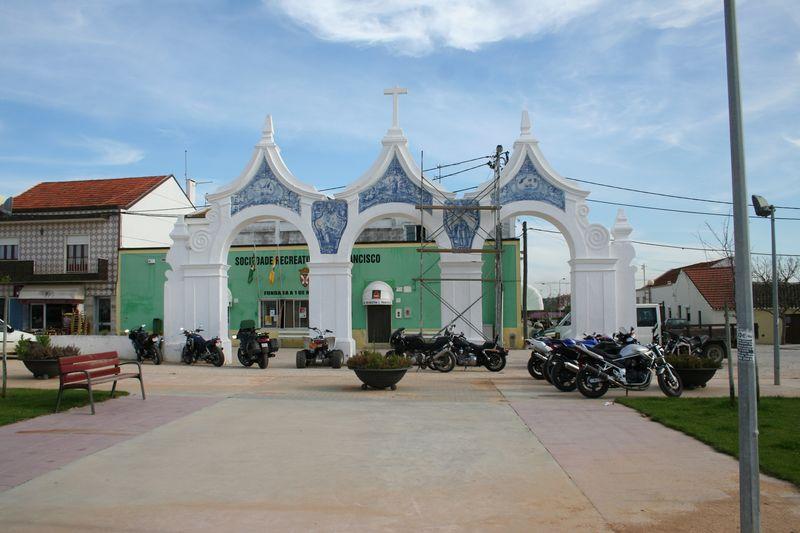 Grupo Motard do Convento de S. Francisco–Alcochete-26-04-08 Img_6018