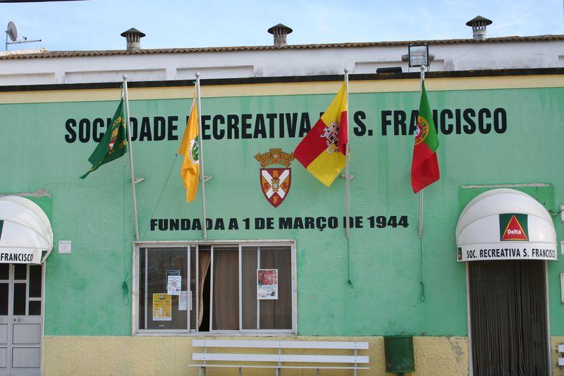 Grupo Motard do Convento de S. Francisco–Alcochete-26-04-08 Img_6020