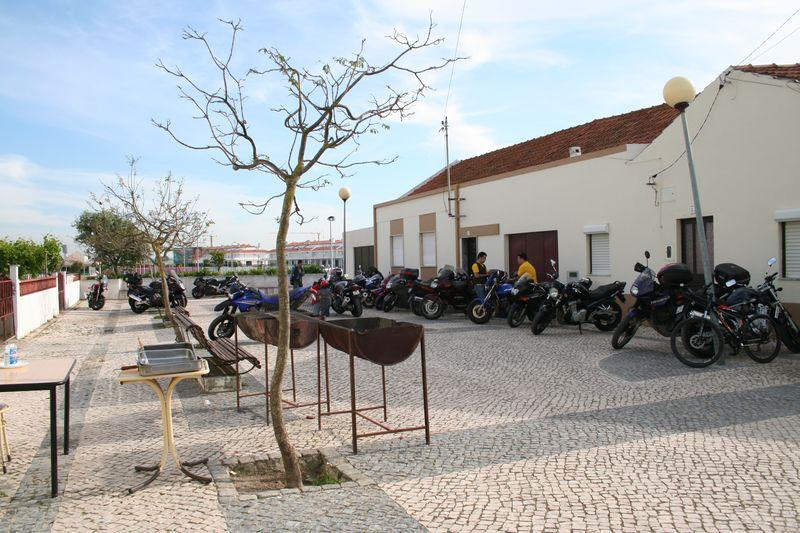 Grupo Motard do Convento de S. Francisco–Alcochete-26-04-08 Img_6022