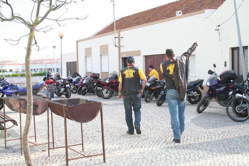 Grupo Motard do Convento de S. Francisco–Alcochete-26-04-08 Img_6023