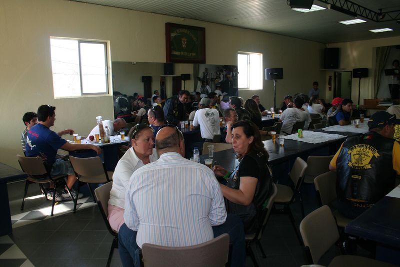 Grupo Motard do Convento de S. Francisco–Alcochete-26-04-08 Img_6027