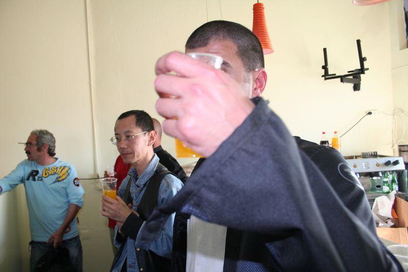 Grupo Motard do Convento de S. Francisco–Alcochete-26-04-08 Img_6028