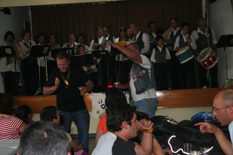 Grupo Motard do Convento de S. Francisco–Alcochete-26-04-08 Img_6038