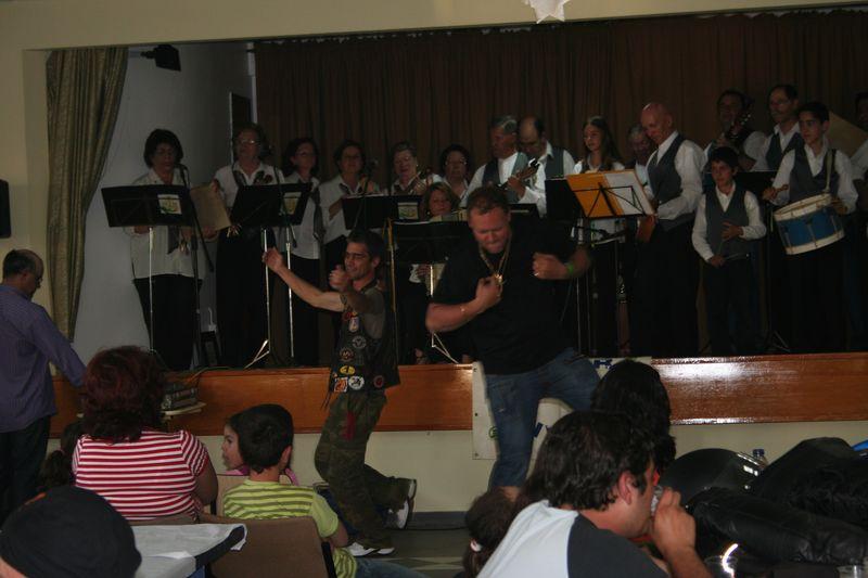 Grupo Motard do Convento de S. Francisco–Alcochete-26-04-08 Img_6049