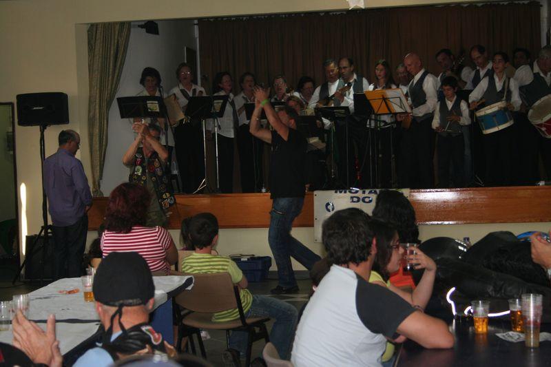 Grupo Motard do Convento de S. Francisco–Alcochete-26-04-08 Img_6050