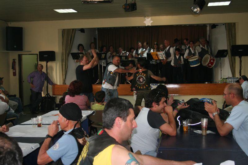 Grupo Motard do Convento de S. Francisco–Alcochete-26-04-08 Img_6052