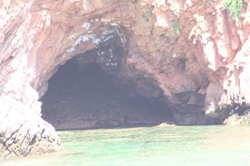 Mergulho nas Berlengas 28JUN2008 Img_6351