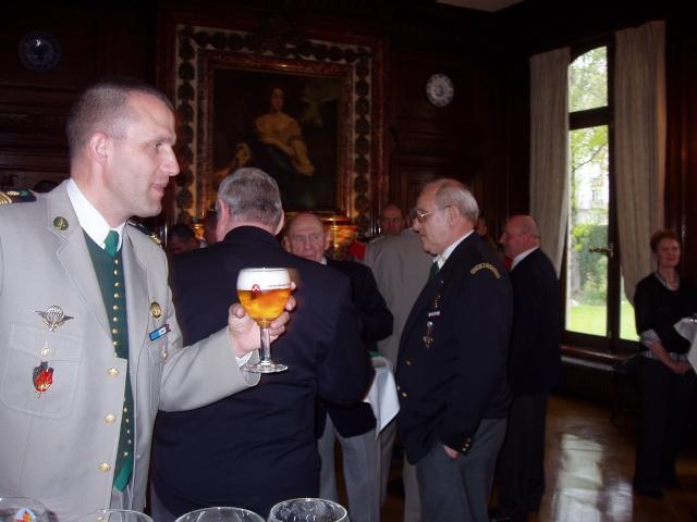 camerone a lille avec le général lecerf P1010213
