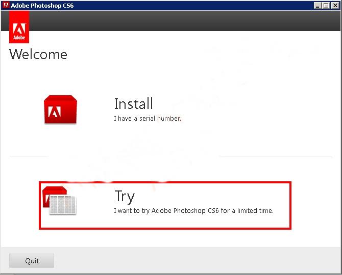 الاصدار النهائى Adobe Photoshop CS6 13.0 Final + داعم للعربية + الباتش للتفعيل 10311310