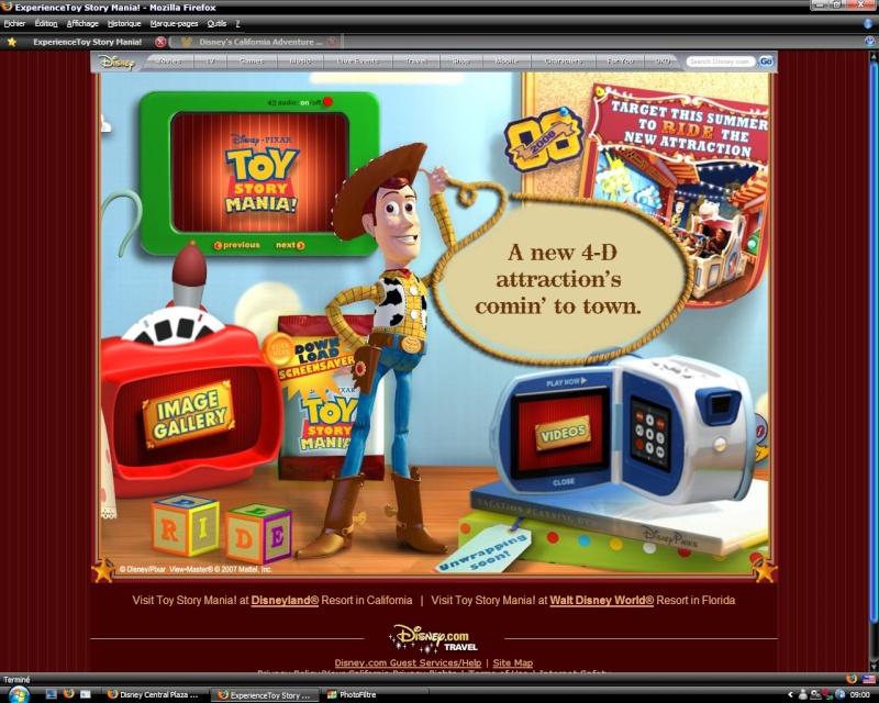 [Disney California Adventure et Disney's Hollywood Studios] Toy Story Midway Mania! (2008) - Page 3 Sans_t15